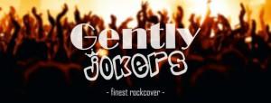 logo gently jockers
